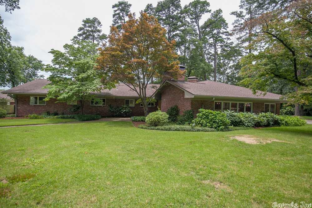 3 Betswood Circle, Little Rock, AR 72207