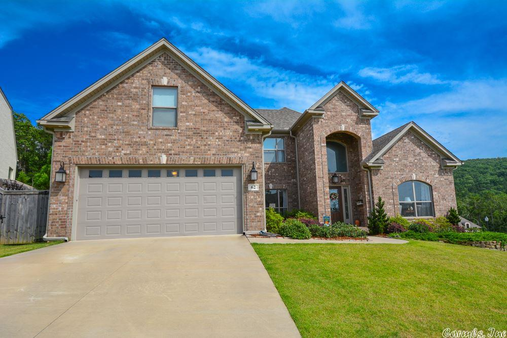 62 Tournay Circle, Little Rock, AR 72223