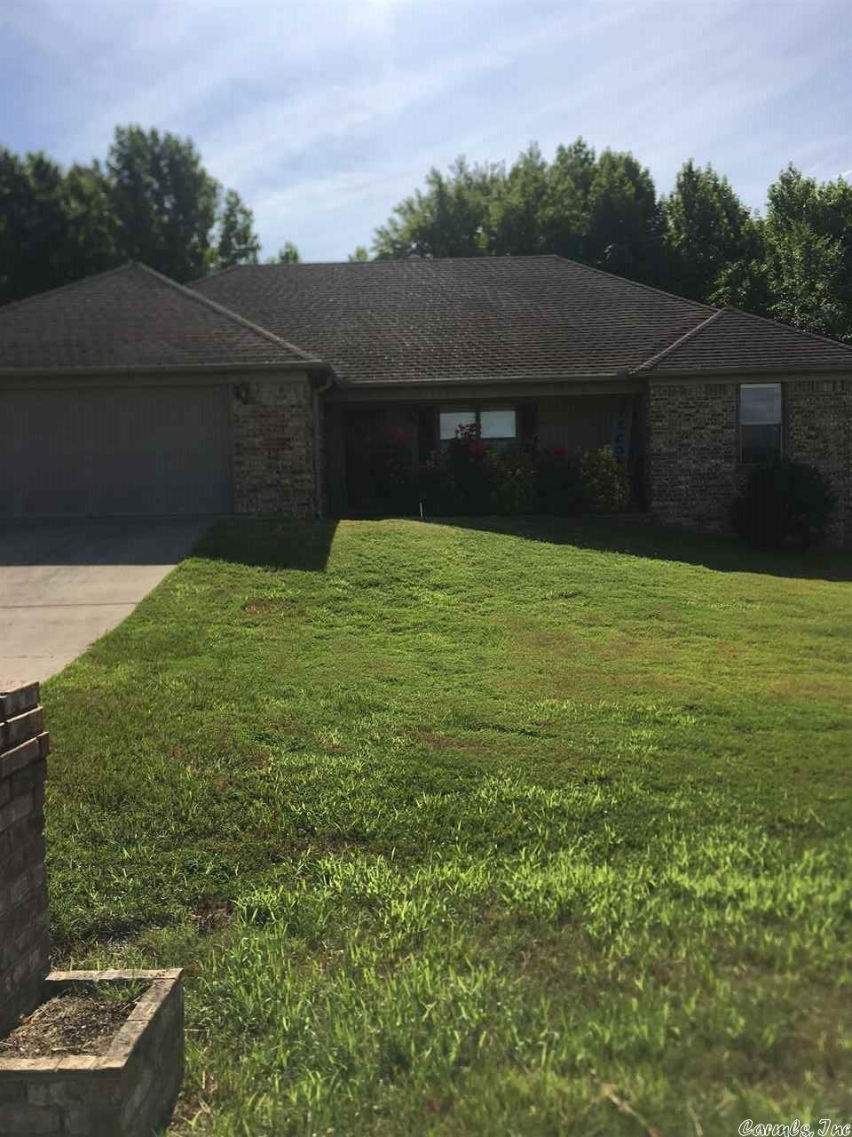 19 ALFRED COVE, Conway, AR 72034