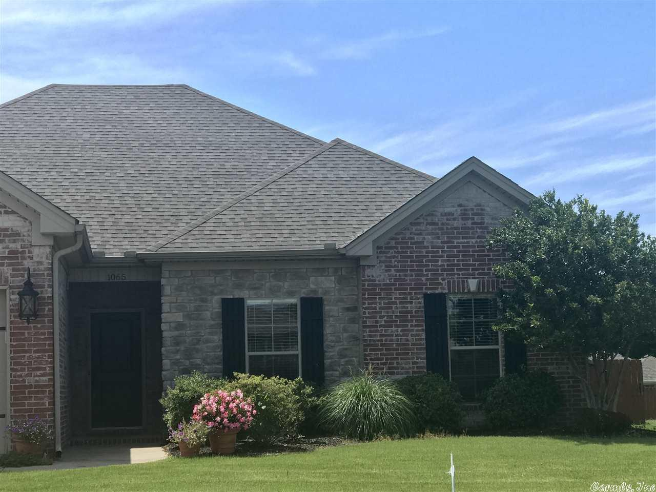 1065 GEORGETOWN Drive, Conway, AR 72034