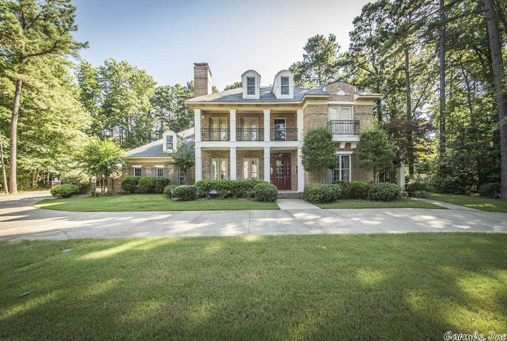 40 Windsong Drive, Cabot, AR 72023