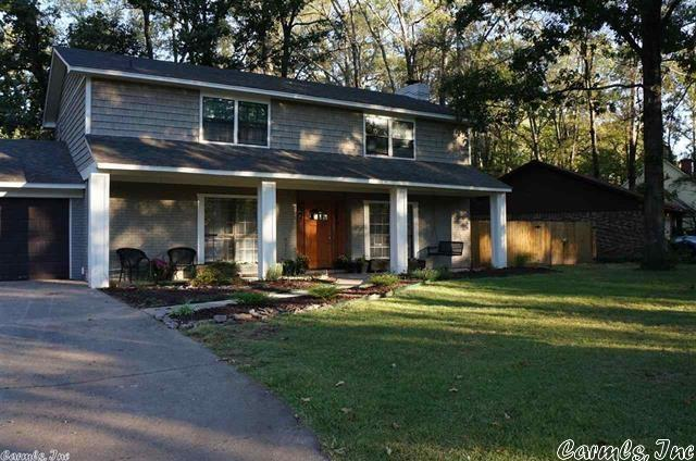 38 Timberlane Trail, Conway, AR 72034