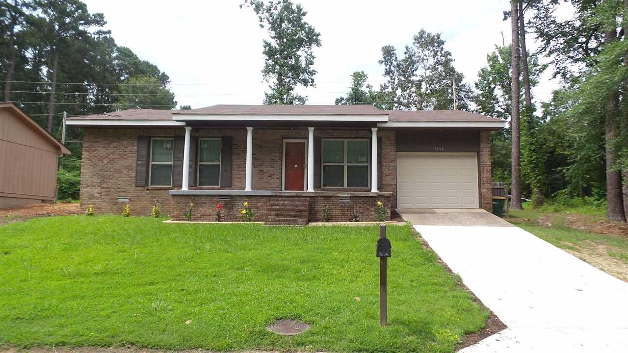 9606 Woodland Drive, Mabelvale, AR 72103
