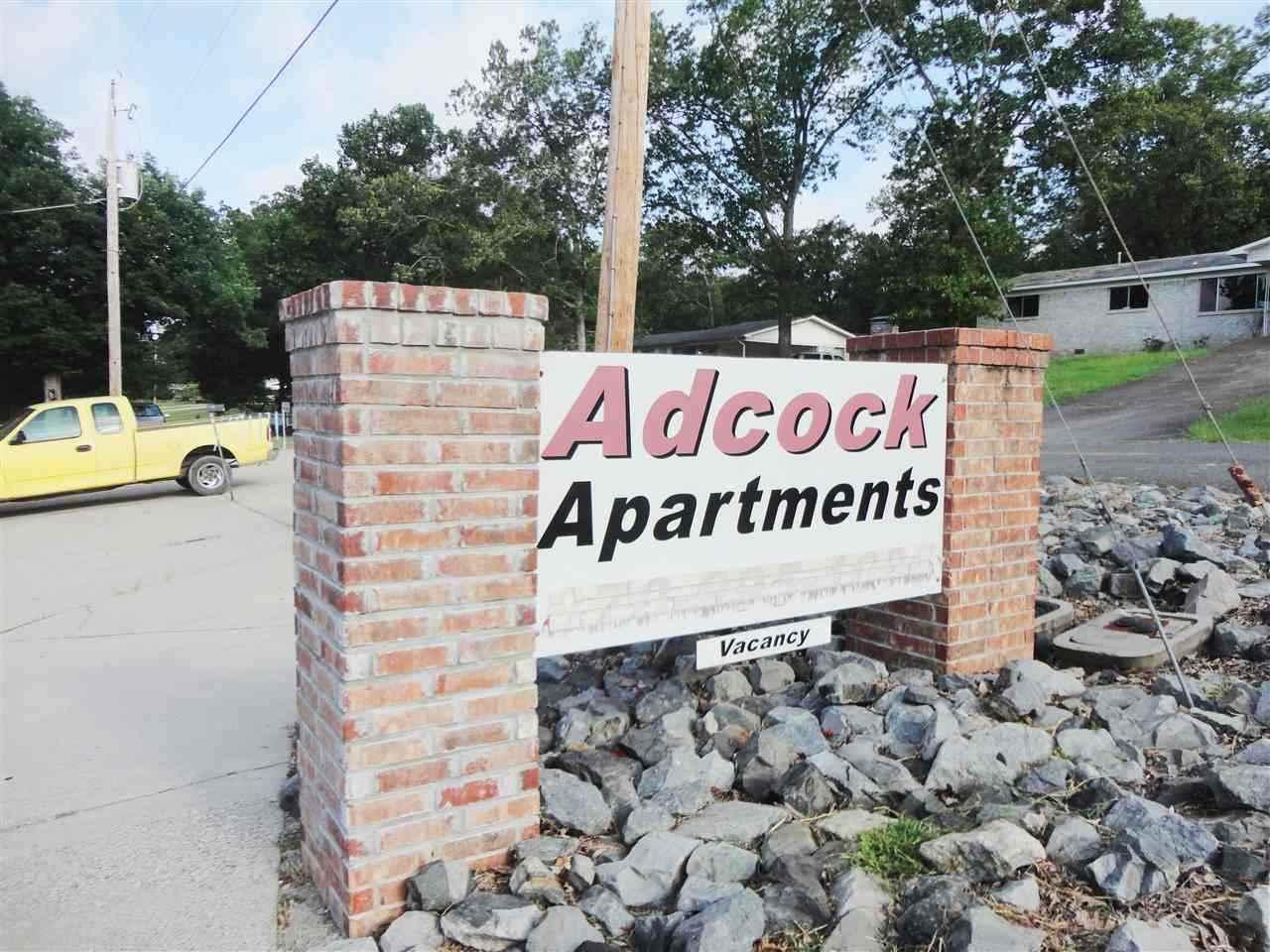 234 Adcock, Hot Springs, AR 71913