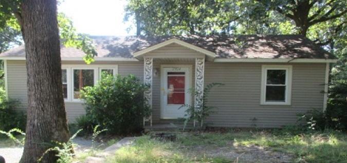 2924 GILMAN Street, Little Rock, AR 72204