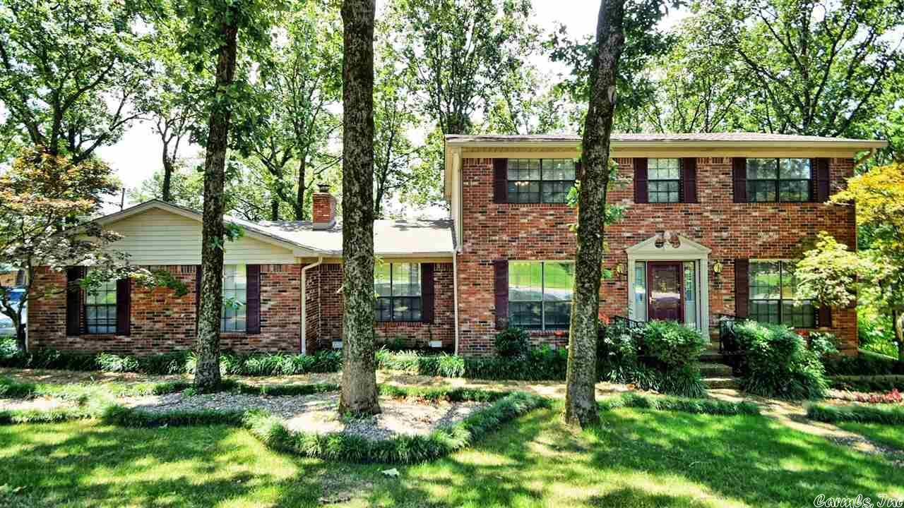 2517 Old Forge Drive, Little Rock, AR 72227