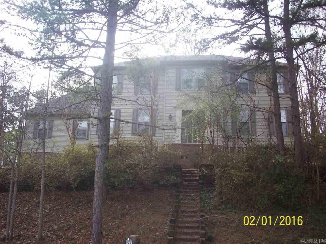 25 Perdido Circle, Little Rock, AR 72211