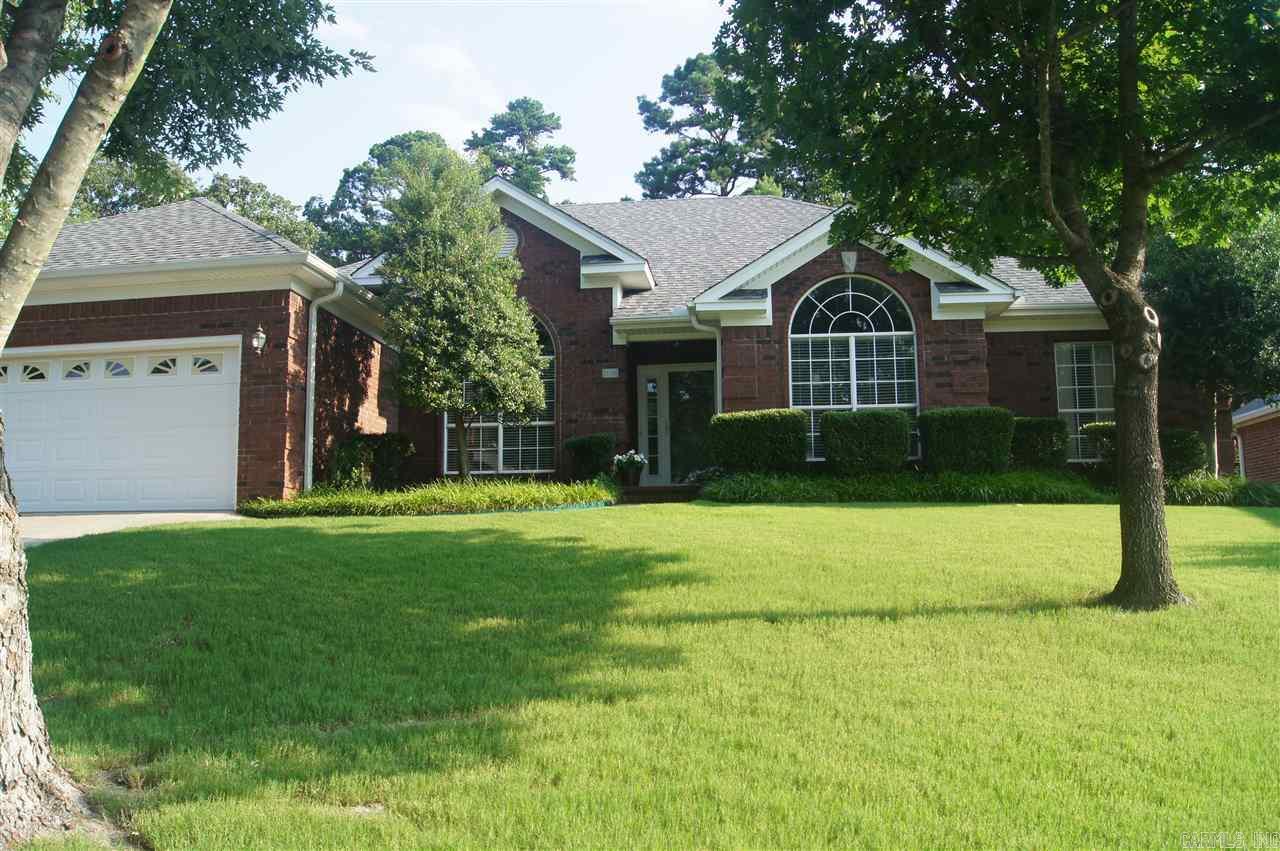 2000 Sawgrass Drive, Little Rock, AR 72212
