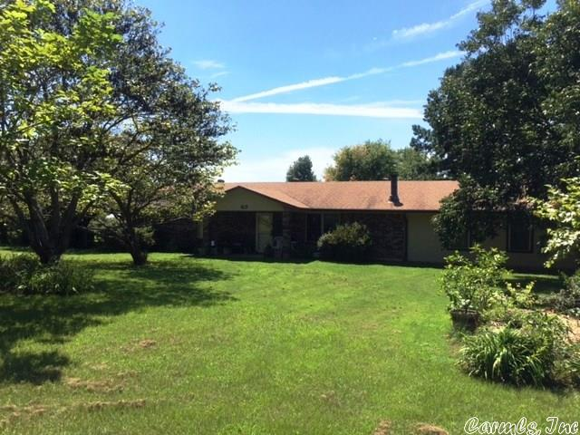 97 Roden Mill, Conway, AR 72032