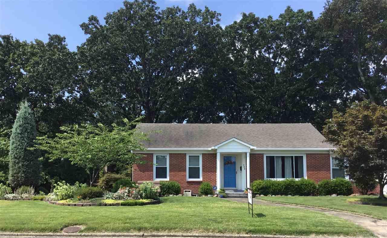 306 Goshen Avenue, North Little Rock, AR 72116