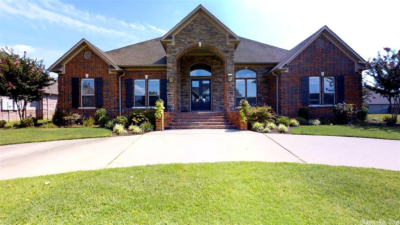 5215 Bay Town Drive, Conway, AR 72034