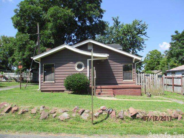 2408 S Martin Street, Little Rock, AR 72204