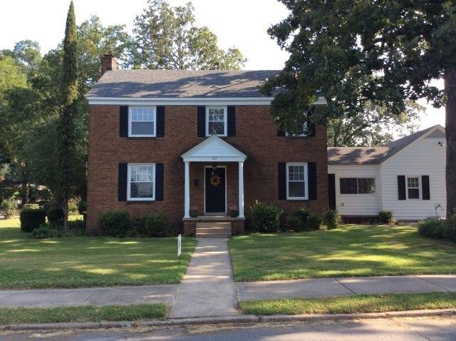 123 W D Avenue, North Little Rock, AR 72116