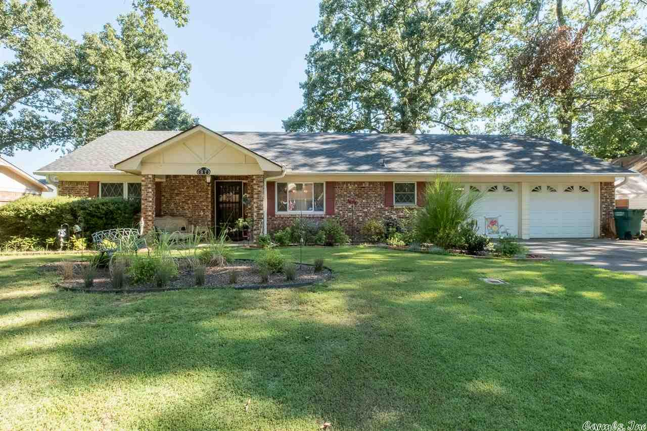 37 Timberlane Trail, Conway, AR 72034