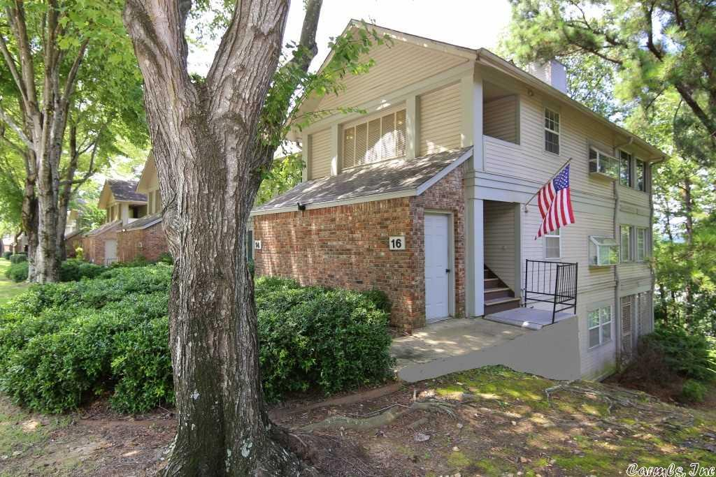 16 Reservior Heights Drive, Little Rock, AR 72227