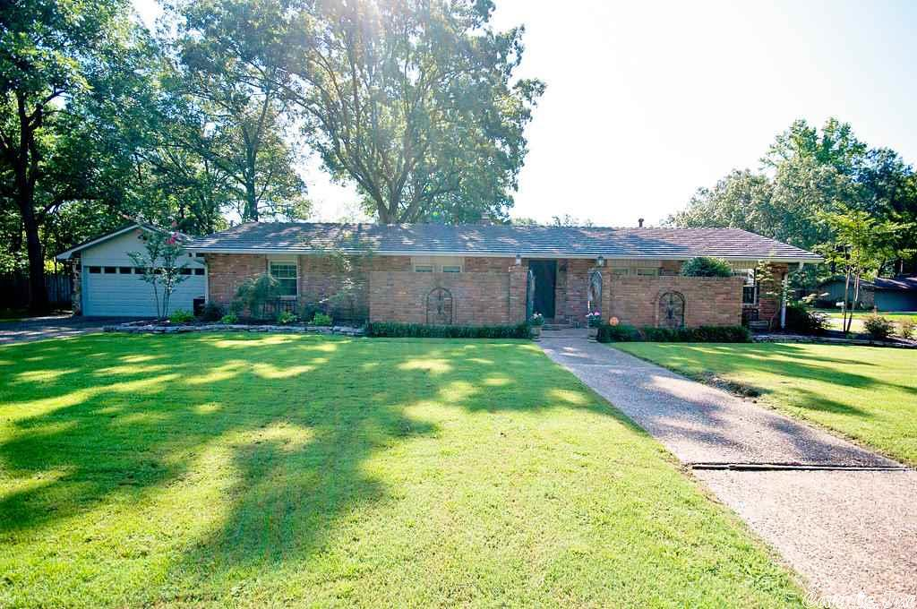 2 Oakdale Circle, Conway, AR 72034