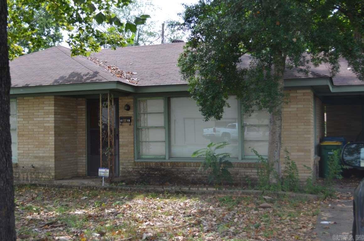 1213 S Look Street, Little Rock, AR 72204