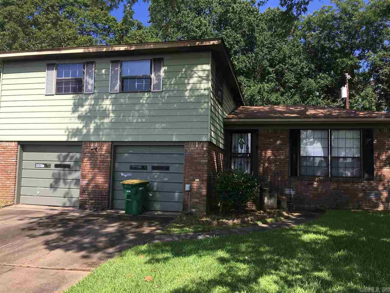 4404 Westridge Drive, North Little Rock, AR 72116