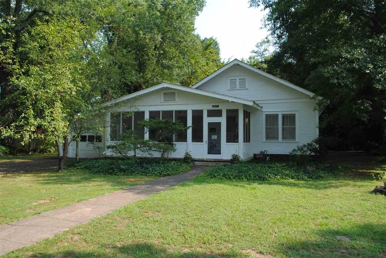 1817 South Boulevard, Conway, AR 72034