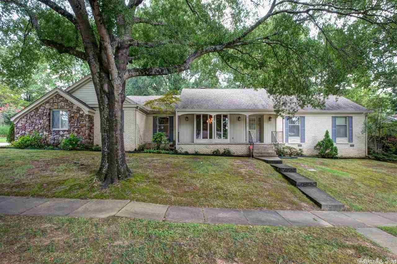 2121 Old Forge Drive, Little Rock, AR 72227