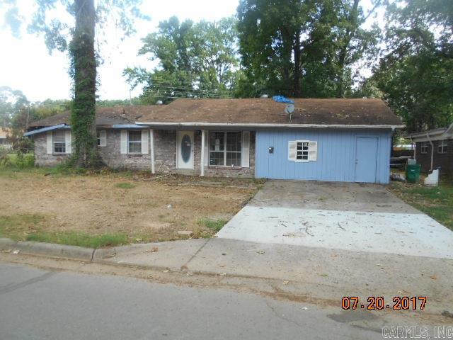 6612 JUNIPER, Little Rock, AR 72209
