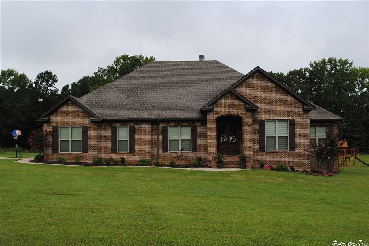 4 Cordial Cove, Conway, AR 72032
