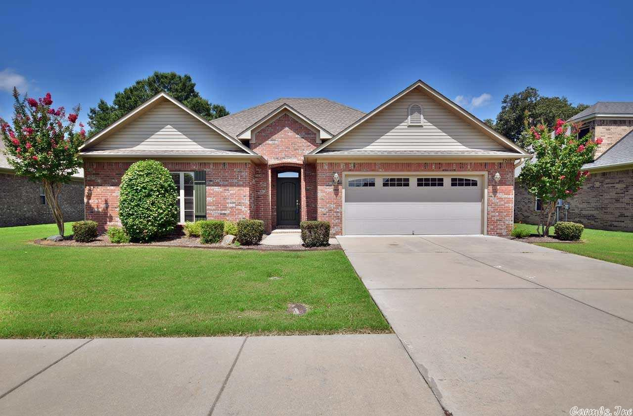 5260 Piedmont Drive, Conway, AR 72034