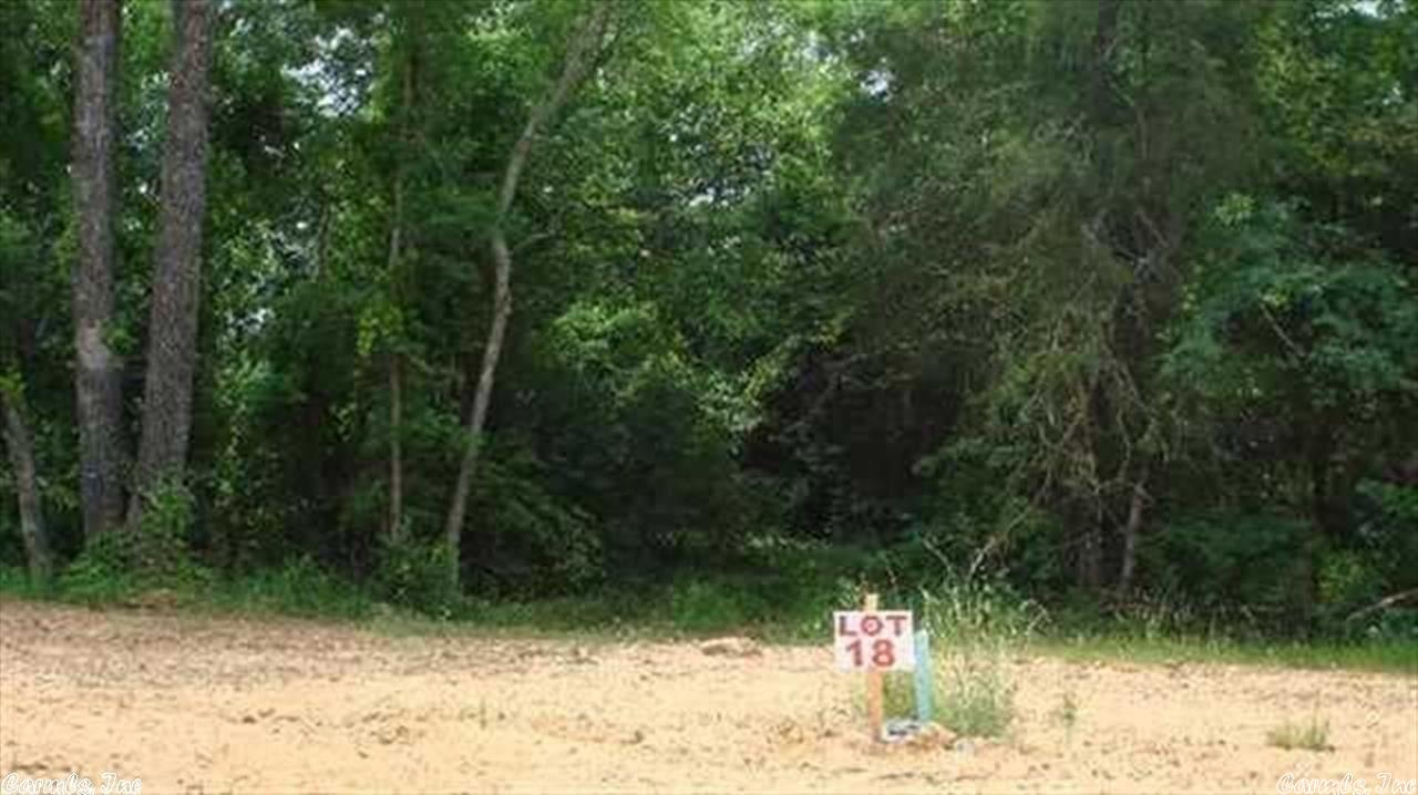 LOT 18 INDIAN SPRINGS SUBD