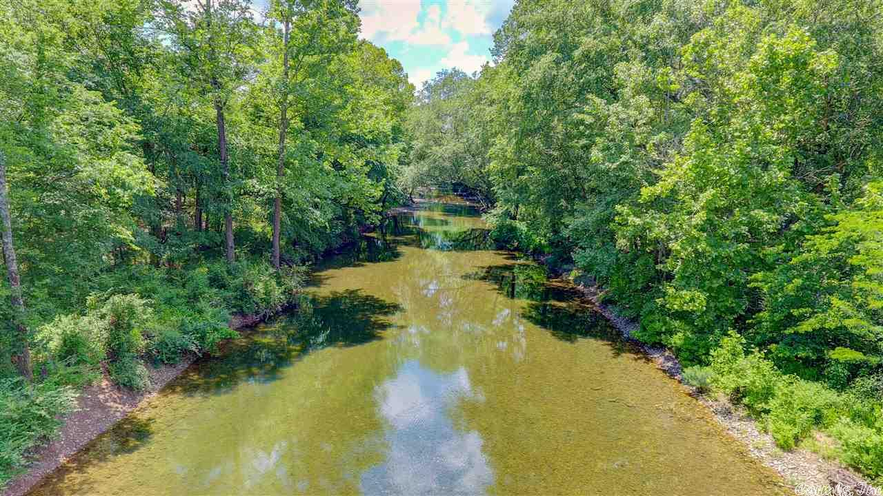 Home For Sale At 1001 Caddo Gap In Bonnerdale Ar For