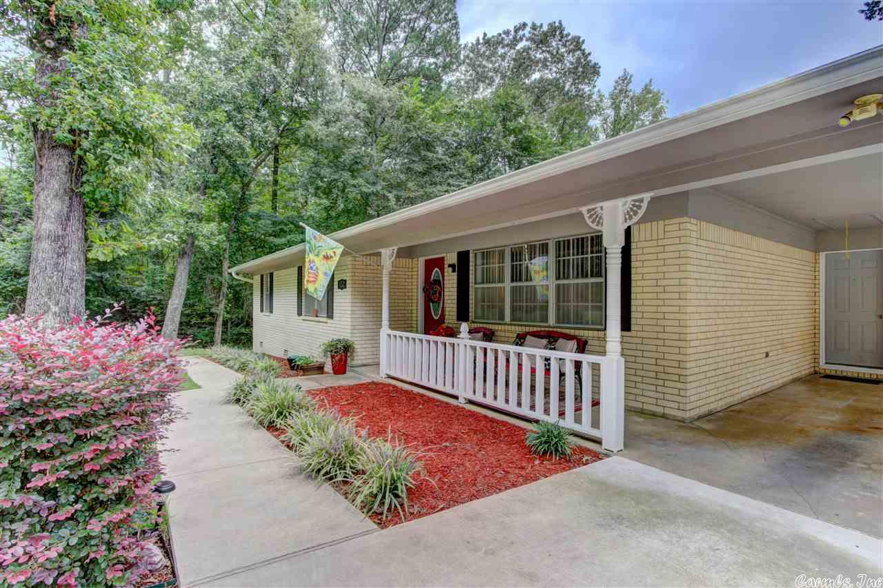 Home For Sale At 152 Hays In Hot Springs Ar For 149900 Century