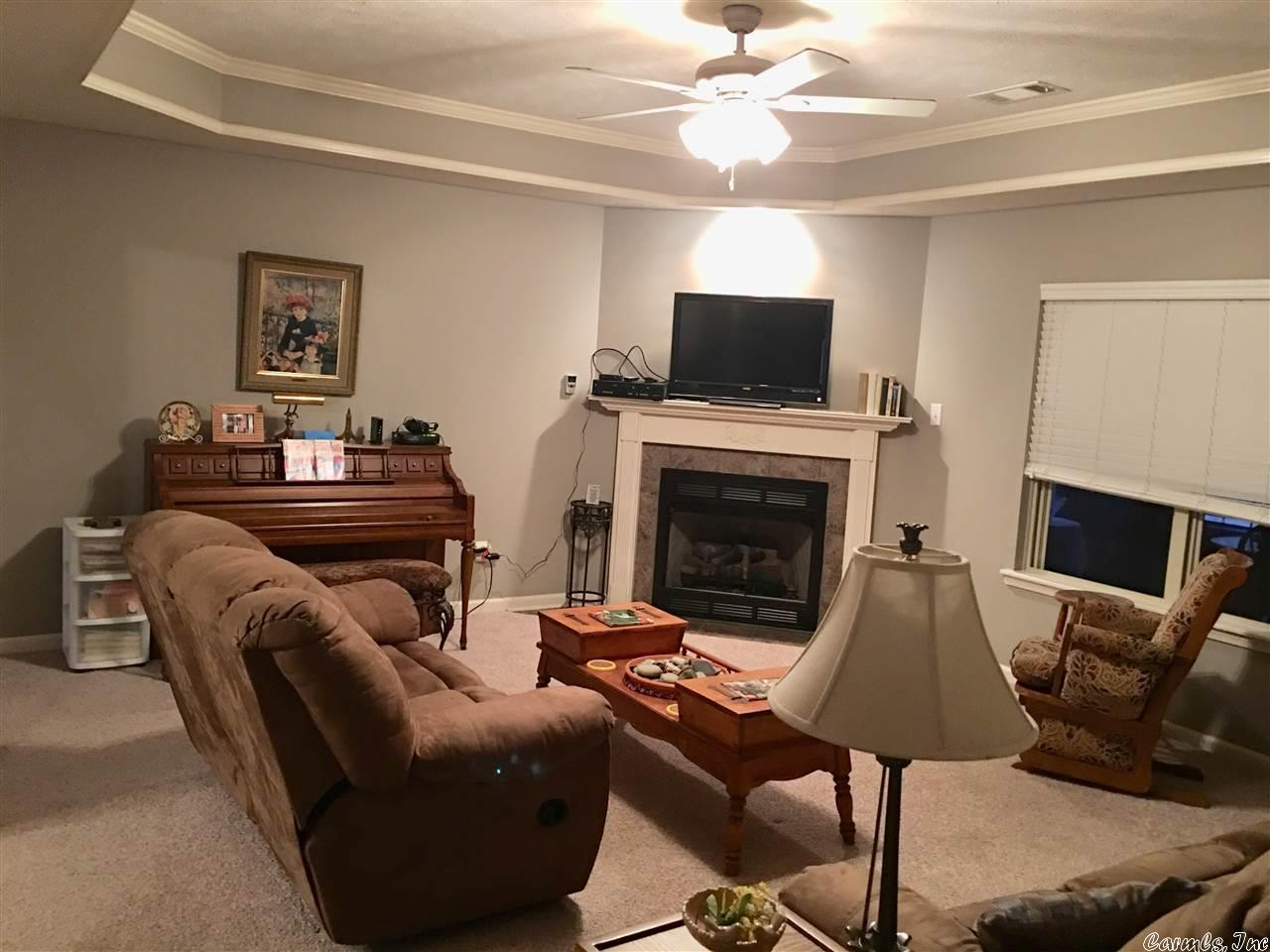 Home for Sale at 247 Plum in Austin, AR for $157,400
