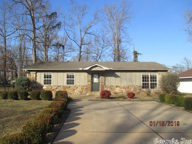 Home For Sale At 113 Redbud Ave In Sherwood Ar For 64 900