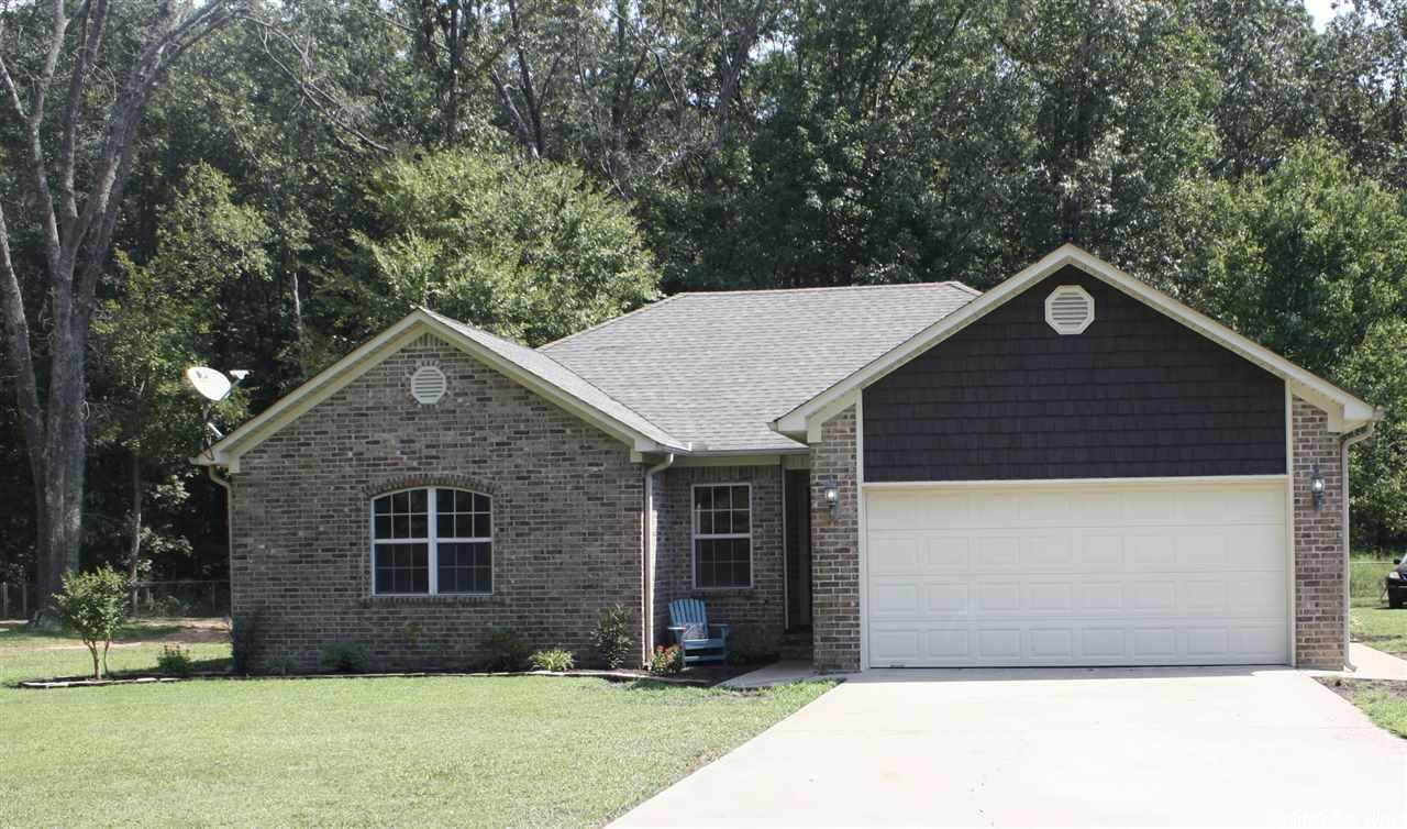 Home for Sale at 16541 Hwy 31 N in Ward, AR for $229,000