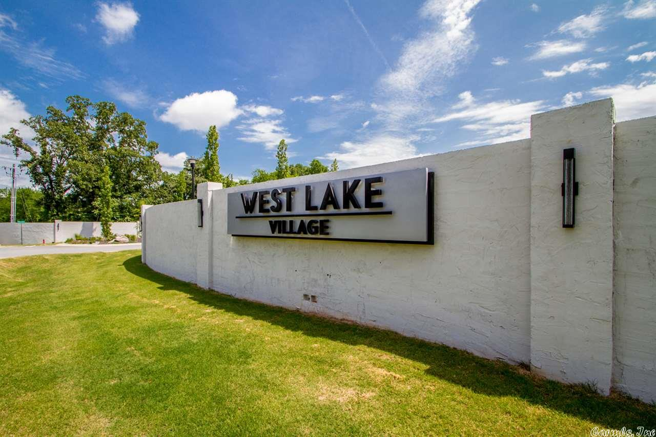Lot 64 West Lake Village