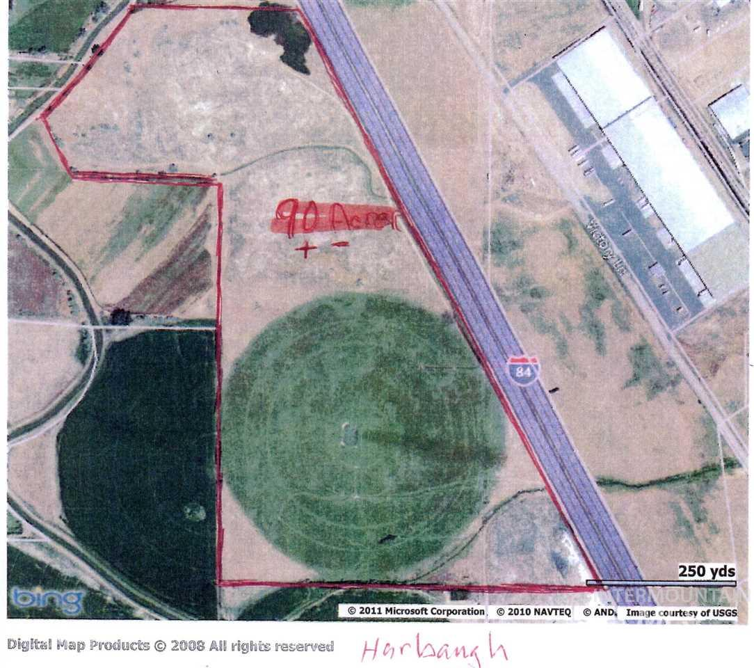 Land for Sale at 150 S 50 W Jerome, Idaho 83338