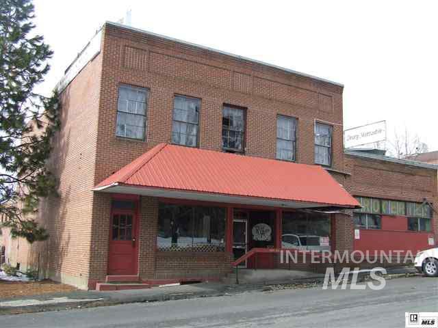 407 Main Street, Deary, ID 83823