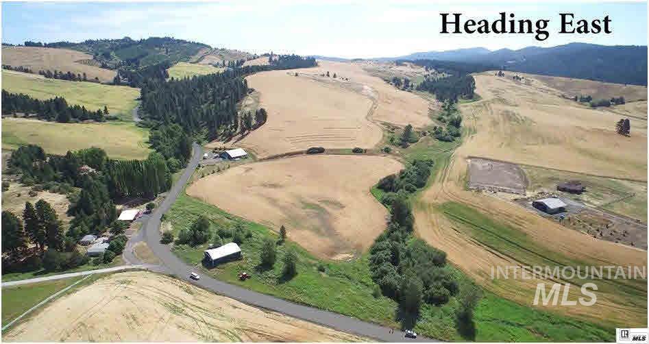 土地 为 销售 在 Tbd Chaney Road Viola, 爱达荷州 83872