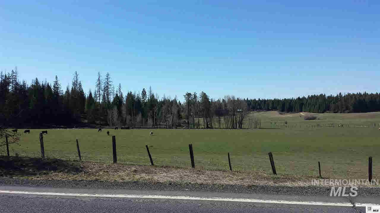Land for Sale at 1450 Anderson Deary, Idaho 83823