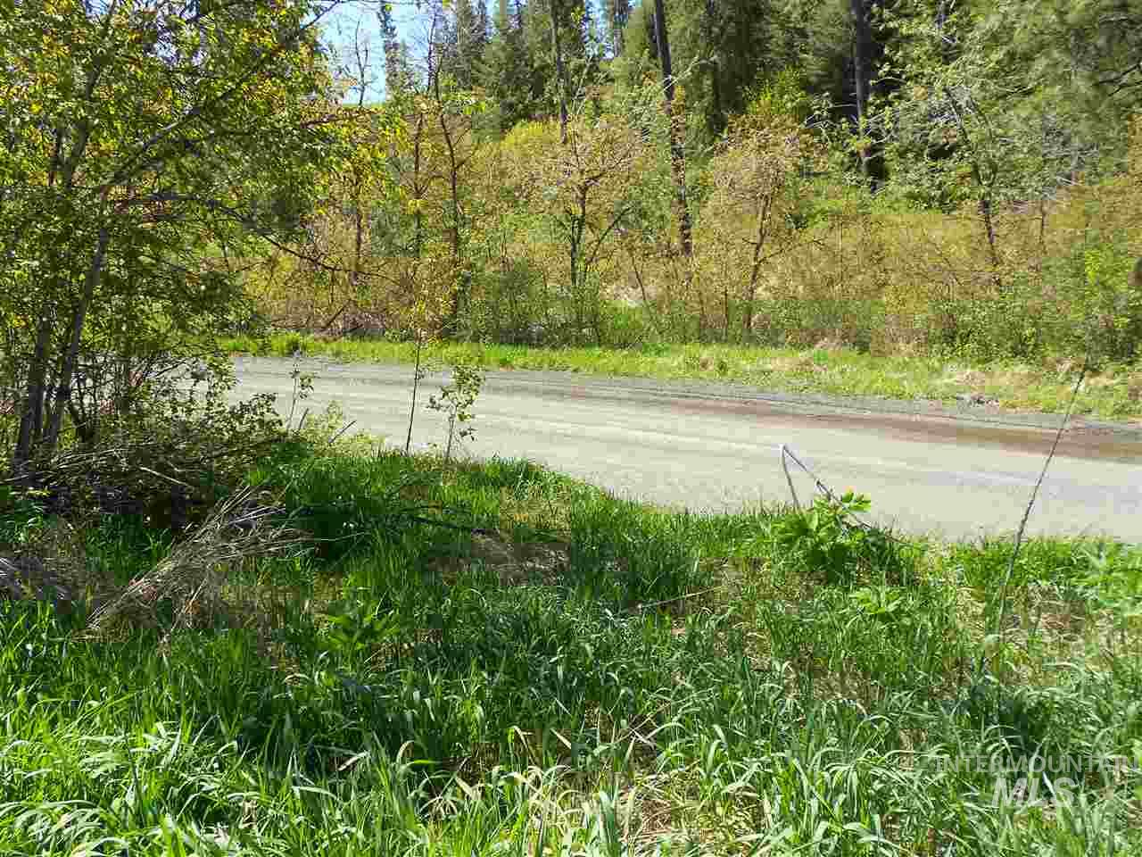 土地 为 销售 在 000 Chaney Road Viola, 爱达荷州 83872