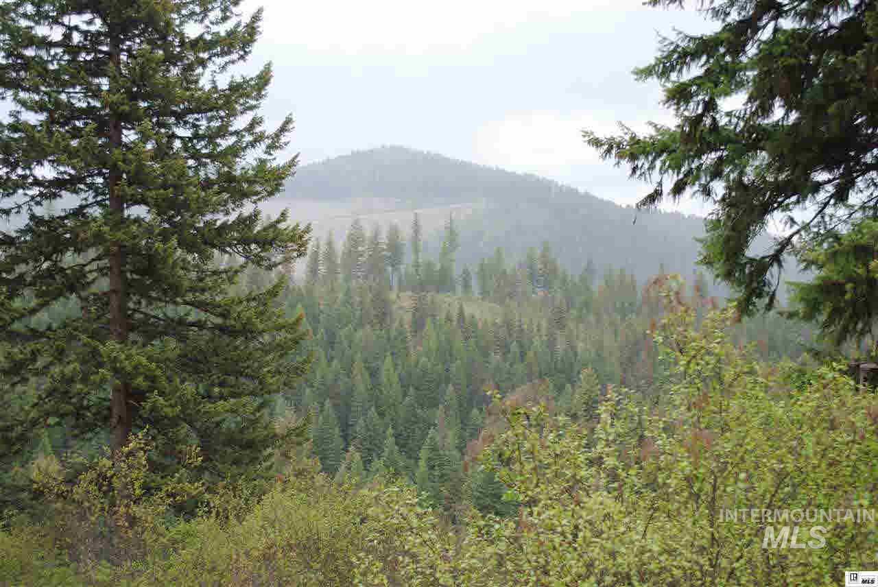 Terreno por un Venta en Tbd Pokey Creek Rd. Santa, Idaho 83866