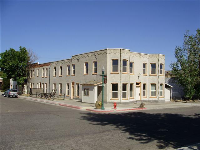 Hotel / Motel for Sale at 128 E Idaho 128 E Idaho Glenns Ferry, Idaho 83623
