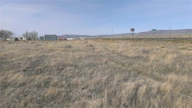 tbd US 95 McDermitt, Jordan Valley, OR 97910