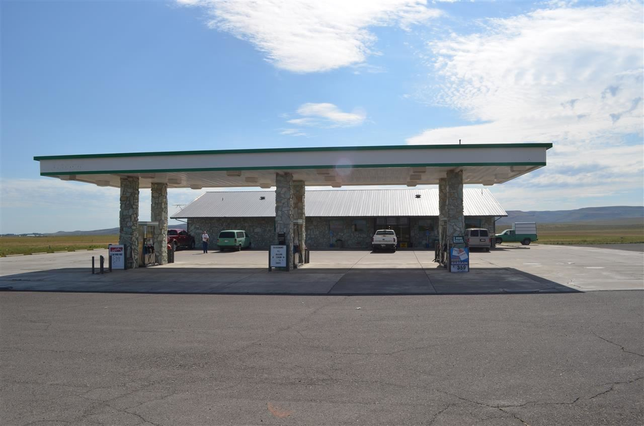 Commercial for Sale at 2390 Hwy 93 2390 Hwy 93 Hollister, Idaho 83301