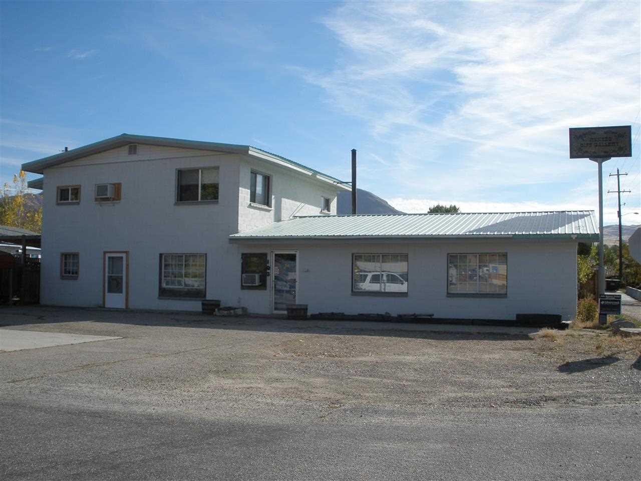 103 Madison Ave., Horseshoe Bend, ID 83629