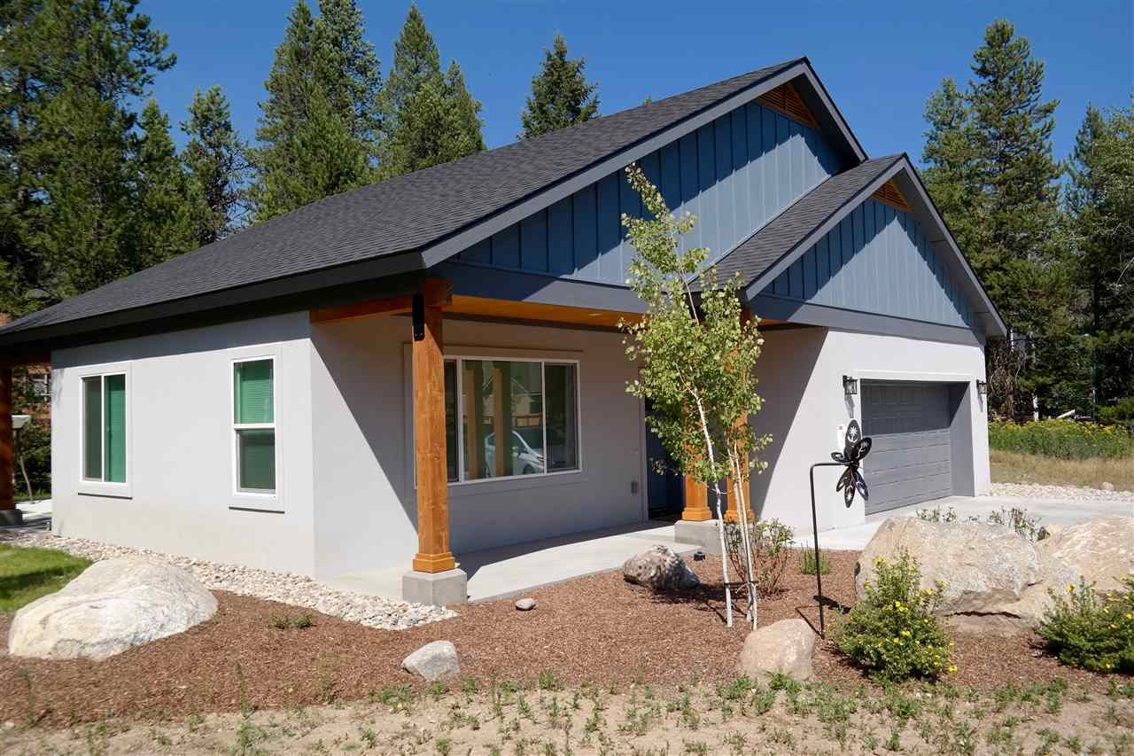 Single Family Home for Sale at L5b1 Deer Forest Drive L5b1 Deer Forest Drive McCall, Idaho 83638