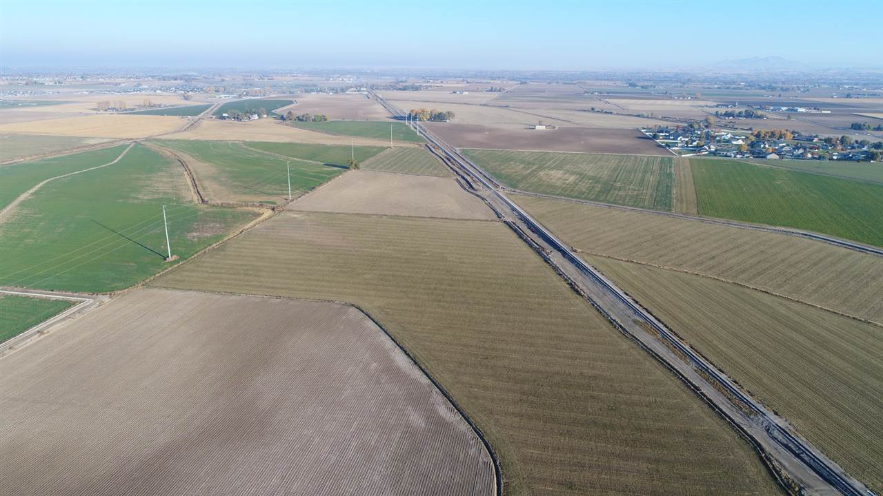Land for Sale at Tbd Northside Nampa, Idaho 83687