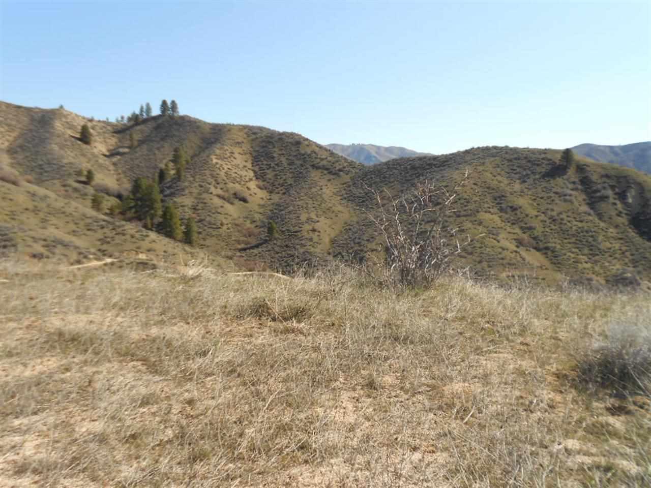 Tract 3 Robie Ridge, Boise, ID 83716