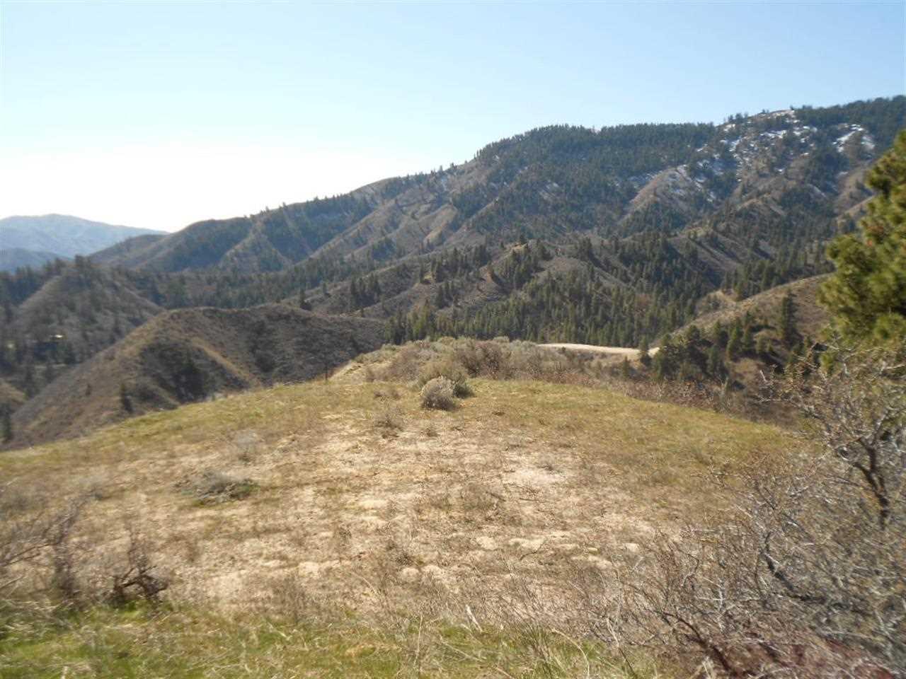 Tract 2 Robie Ridge, Boise, ID 83716