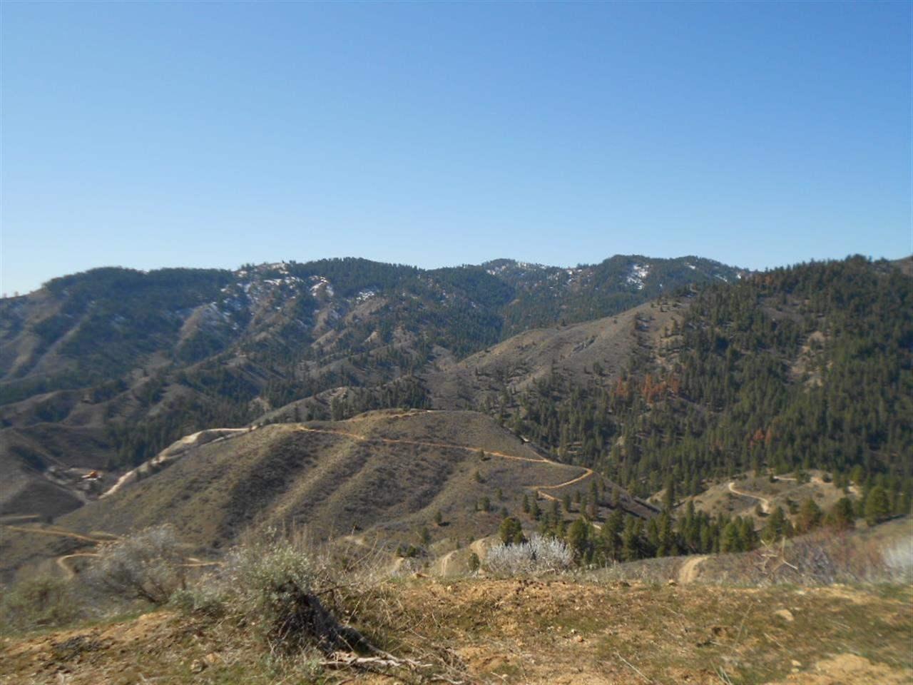 Tract 8 Robie Ridge, Boise, ID 83716