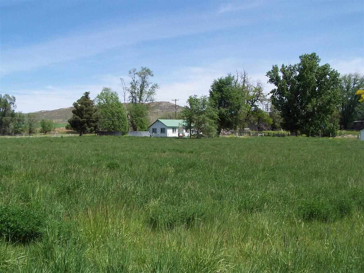 Single Family Home for Sale at 608 W Moore Glenns Ferry, Idaho 83623
